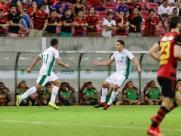 Guarani comemora empate fora de casa na Série B