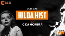 Uma Festa de Aniversário para Hilda Hilst, com Cida Moreira