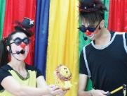 Espetáculo A Menina que Sabia Sonhar é atração no Iguatemi São Carlos