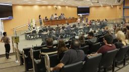 Câmara faz debate sobre escolas cívico-militares com MEC