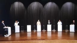 Reveja debate realizado pelo ACidade ON com candidatos a prefeito