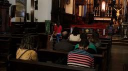 Prefeitura vai recorrer contra suspensão de missas e cultos