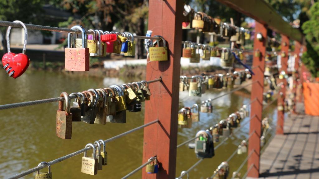 Deck do Amor em Holambra - Foto: ACidade ON - Circuito das Águas