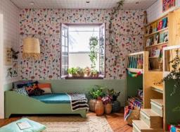 Casa com Crianças: decorada, organizada e linda. É possível!