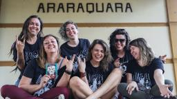 I Delas Festival: arte, música e cultura feminista em Araraquara