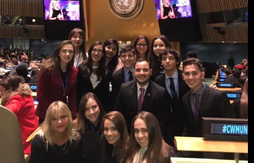 ACidade ON - Araraquara - Delegação brasileira conta com 16 pessoas entre alunos e estudantes
