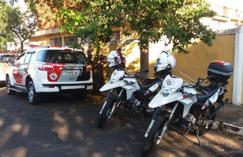 Delegacia de Investigações Sobre Entorpecentes, Dise - Foto: ACidade ON - Araraquara