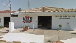 Polícia apura furto de cofre de secretaria em Jaguariúna