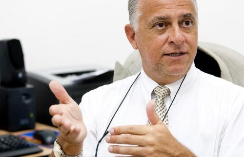Divulgação - Nega: Paulo Henrique diz que fez as investigações da forma correta e remeteu à Justiça (foto: divulgação)