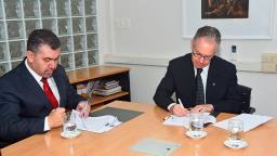 Unicamp e Delegacia Seccional firmam acordo de cooperação técnica