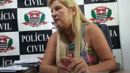 Polícia prende acusado de espancar namorada próximo ao Broa