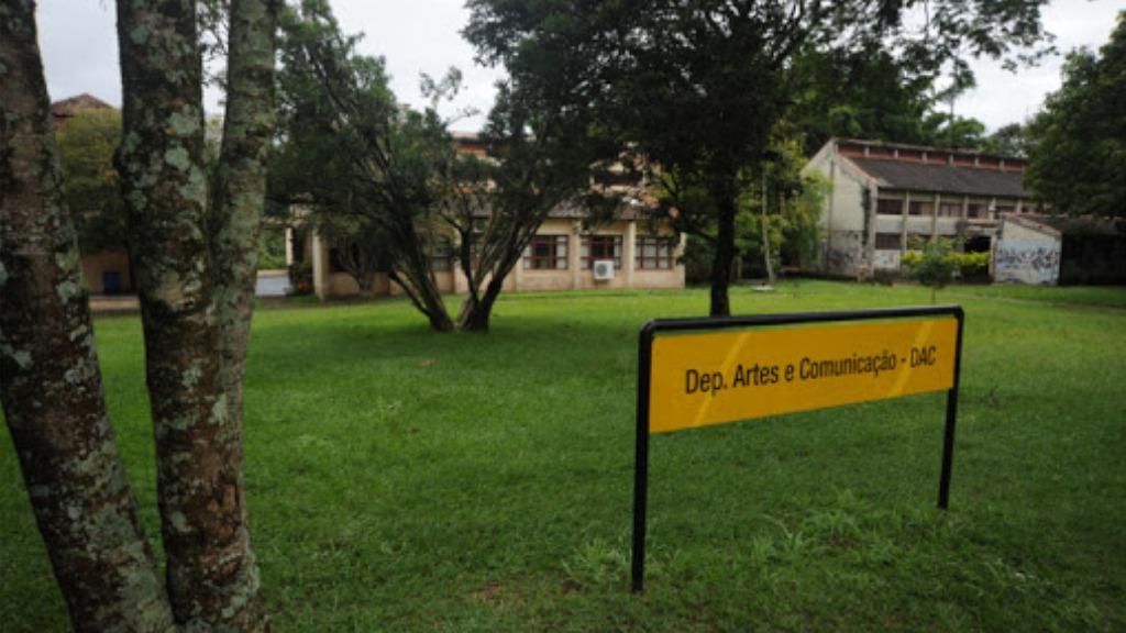 Departamento de Artes e Comunicação (DAC) da UFSCar. Foto: Divulgação - Foto: ACidade ON - São Carlos