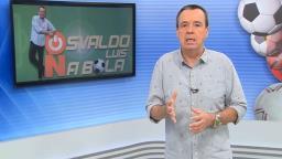 Osvaldinho comenta a derrota do Guarani para a Chapecoense