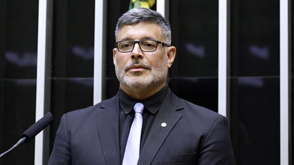 Deputado federal Alexandre Frota (Foto: Câmara dos Deputados) - Foto: divulgação