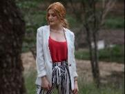 Listrado Fashion: confira dicas de como combinar looks