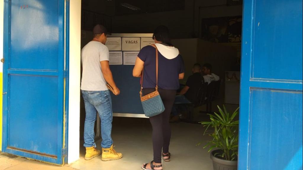 Desempregados sonham em começar o ano com carteira assinada - Foto: ACidade ON - Araraquara