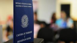 São Carlos tem 83 vagas de emprego nesta quinta (22)