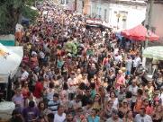 Nem Sangue Nem Areia lança samba enredo nesta quarta