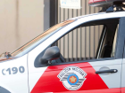 Polícia Militar - Foto: Milena Aurea / A Cidade