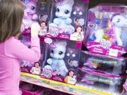 Comerciantes esperam aumento de até 3,5% nas vendas de Dia das Crianças