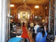 Dia de Santo Antônio é celebrado com missas e festa em Araraquara
