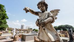Cemitérios de Araraquara vão abrir para o feriado de Finados