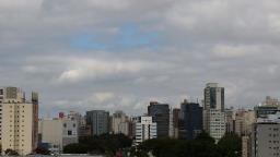 Quarta-feira traz frente fria e previsão de chuva em Campinas