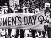 Dia Internacional da Mulher simboliza luta pela igualdade de direitos de gêneros