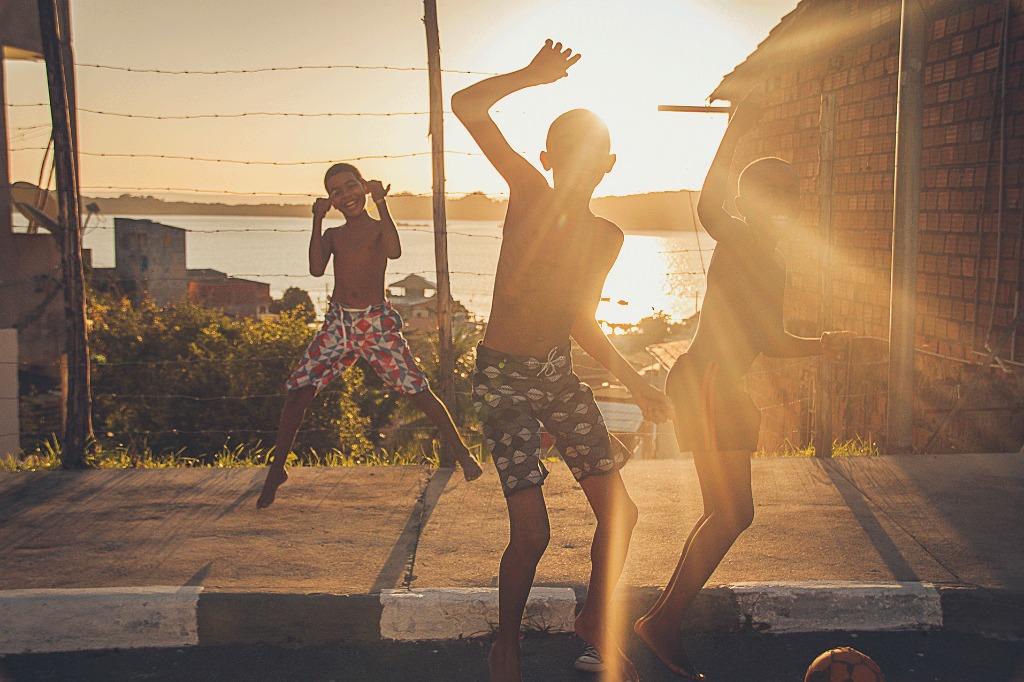 Dia 28 de maio é o Dia Mundial do Brincar      Foto: Caique Silva Fotografo/Pixabay - Foto: Caique Silva Fotografo/Pixabay