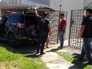 Irmãos são presos suspeitos de homicídio em Araraquara