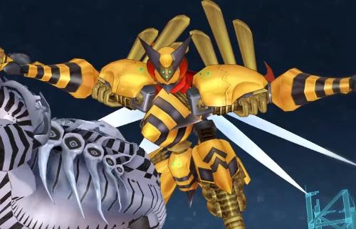 Digimon - Foto: Divulgação