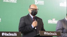 Vereador propõe terceiro título de cidadão para Dimas Covas