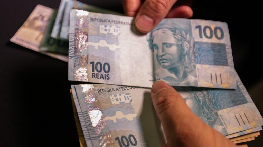 Dinheiro brasileiro (Foto: Marcello Casal Jr/Agência Brasil) - Foto: Marcello Casal Jr/Agência Brasil