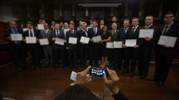 Diplomação de políticos eleitos em Ribeirão será pela internet