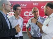 CBN chega a Araraquara para fortalecer o jornalismo isento e plural
