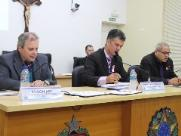 Requerimentos questionam Prefeitura sobre dívida com INSS