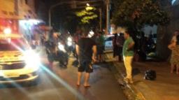 Briga de trânsito acaba com motociclista baleado em Ribeirão