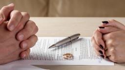 Número de divórcios cresce 121% em nove meses em São Carlos