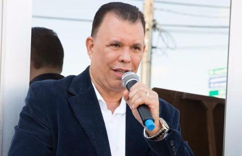 Divulgação - Dixon Carvalho Paulínia corte certo