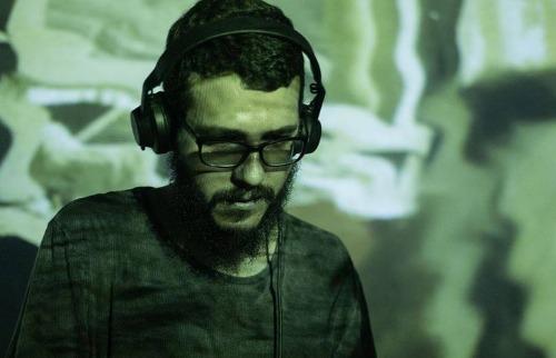 DJ Micheletti leva música ao programa 'Domingo no Parque' - Foto: ACidade ON - Araraquara