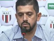 Dmitri Abreu renuncia ao cargo de presidente do Botafogo