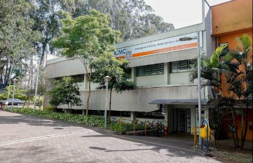 Docente selecionado atuará no Departamento de Matemática Aplicada e Estatística (Imagem: Nilton Junior) - Foto: ACidade ON - São Carlos