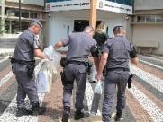 Ouro Verde: presos terão Natal sem visitas e com marmitex