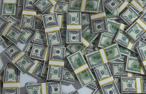 Pixabay - Dólar (Foto: Pixabay)