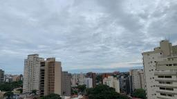 Domingo em Campinas deve ser de céu parcialmente nublado