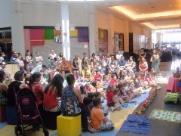 Domingo é Dia de Teatro, no Shopping Iguatemi São Carlos (Fonte: Divulgação / ComTexto) - Foto: Divulgação / ComTexto