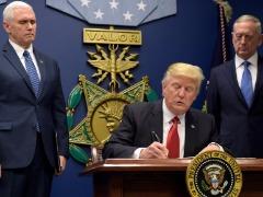 Donald Trump - Foto: SUSAN WALSH/ASSOCIATED PRESS/ESTADÃO CONTEÚDO