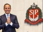 Doria assina PL para fundir e extinguir órgãos públicos