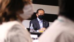 Governo Doria mantém aumento do ICMS para revendedores de carros e motos