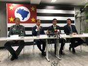 Governador eleito João Doria anuncia mais dois secretários